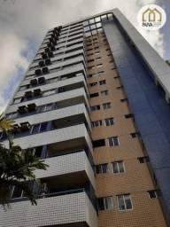 Apartamento em Casa Forte, 3 Quartos