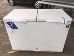 Freezer 411 litros promoção