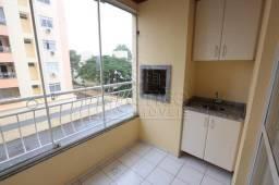 Apartamento à venda com 2 dormitórios em Coqueiros, Florianópolis cod:81866