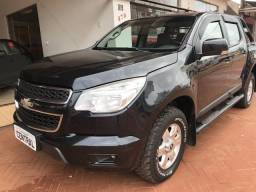 S10 LT 2.8 Aut 4X4 diesel na CENTRAL VEÍCULOS - 2013