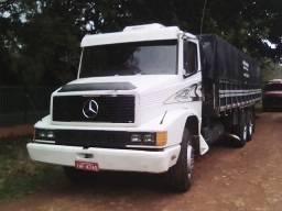 MB 1618 Reduzido - 1993