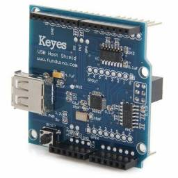 Shield Usb Arduino Usb Host Shield