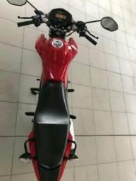 Moto Fan 160 2016 - 2016