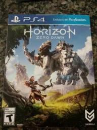 Vendo Horizon Zero Dawn (PS4)