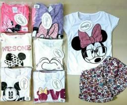 Conjunto da Disney