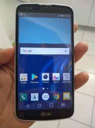 LG k10 16gb 4g Octá core com tv todo bom