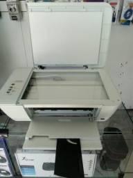 Impressora multfuncional hp advantage 1516