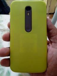Celular Moto G 3