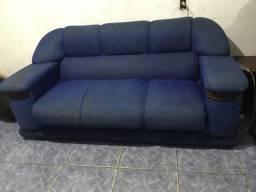 Sofa bem conservado