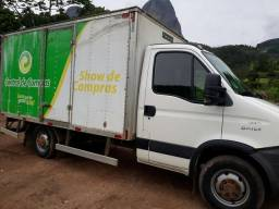 Iveco daly 17 s45 - 2013