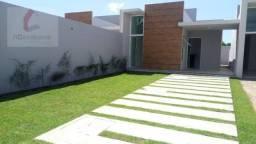 Título do anúncio: Casa Eusébio 03 quartos amplo terreno