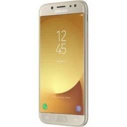 Smartphone j5 pro 32gb com digital c/ nf