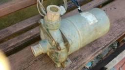 Bomba d'água Revisada