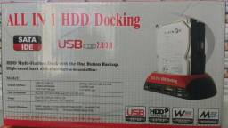 All IN 1 HDD Docking