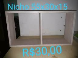 Vendo Nichos de parede