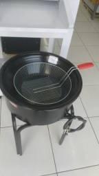 Vendo tacho fritador