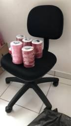 Cadeira de escritório - NOVA!