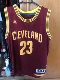 Camisa Cleveland Cavaliers - Lebron James dd2cf93e89965