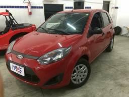 Fiesta 1.0 class o mais novo de Sergipe com 4 pneus novos - 2013