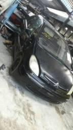 Sucata retirada de peças Citroën Xsara Picasso 2.0 16v 2002