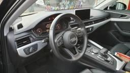 Audi A4 S-line - 2017