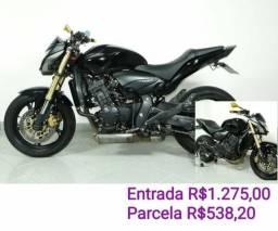 Motocicleta - 2012