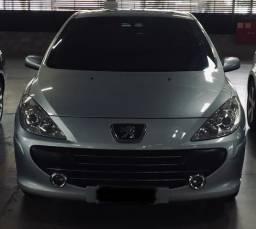 Peugeot 307 presence pack. Revisões em concessionária. - 2009