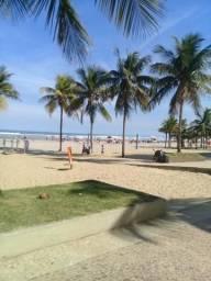 Kitnet para temporada canto do forte à 200mts da praia