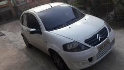 C3 1.4 8v Flex GNV Completo - 2012