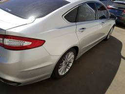 FORD FUSION 2.0 l TURBO ECOBOOST AWD COMPLETO 2013 - 2013