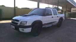 S10 Rodeio 4X4 Diesel 2011 ac trocas - 2011