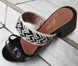 fb6e0a156 Sapatos variados a pronta entrega bem baratos vale apena conferir