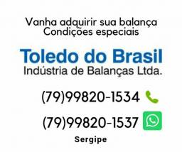 Balanças Toledo