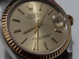 48477227061 Rolex DateJust 31mm Jubileu