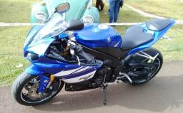 Vendo Moto Yamaha R1 - 2012