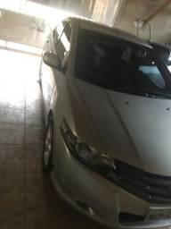 Honda City 2011 1.5 manual - 2011