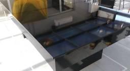 Mesa de Bilhar | Sinuca | Pebolim | Carteado | Jantar | Comercial - Mod. RC46 53