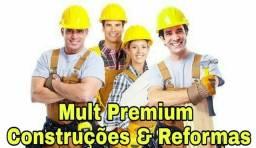 Construção Reparos Reformas e Decoração
