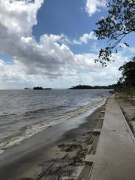 Casa praia do paraíso beira mar mosqueiro - vende-se