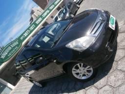 Nissan Grand Livina sl 1.8 automática 7 lugares - 2013