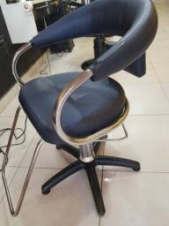 Cadeira De Barbeiro Cabeleireiro