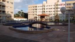 Apartamento residencial para locação, São José de Ribamar, São José de Ribamar - AP1599.