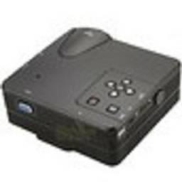 Projetor Home Theater Cinema 3800 Lumens Multimídia USB