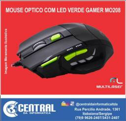 Mouse gamer mo208