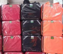 Mochila bag para aplicativos e delivery em geral