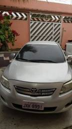 Corolla XLI - 2010