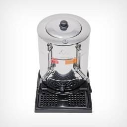Cafeteira Industrial 2 Litros Elétrica (Água e Café) Marchesoni