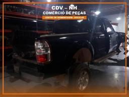 Sucata Ford Ranger 2010/11 3.0 163cv Diesel