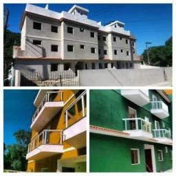 Imobiliária Nova Aliança!!!! Vende Lindos Apartamentos Novos em Muriqui