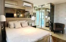 (EXR) Apartamento em Papicu_125m²_3suítes_2 vagas_Varanda Gourmet